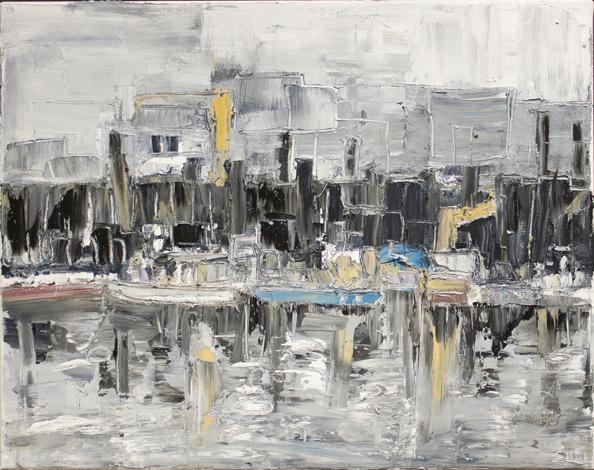 MacMillan Wharf (II)
