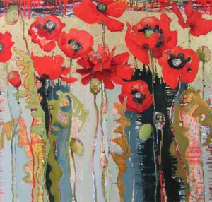 Salas_Poppies_#993